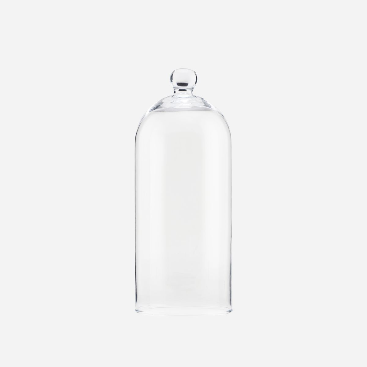 Meraki - Glassklokke