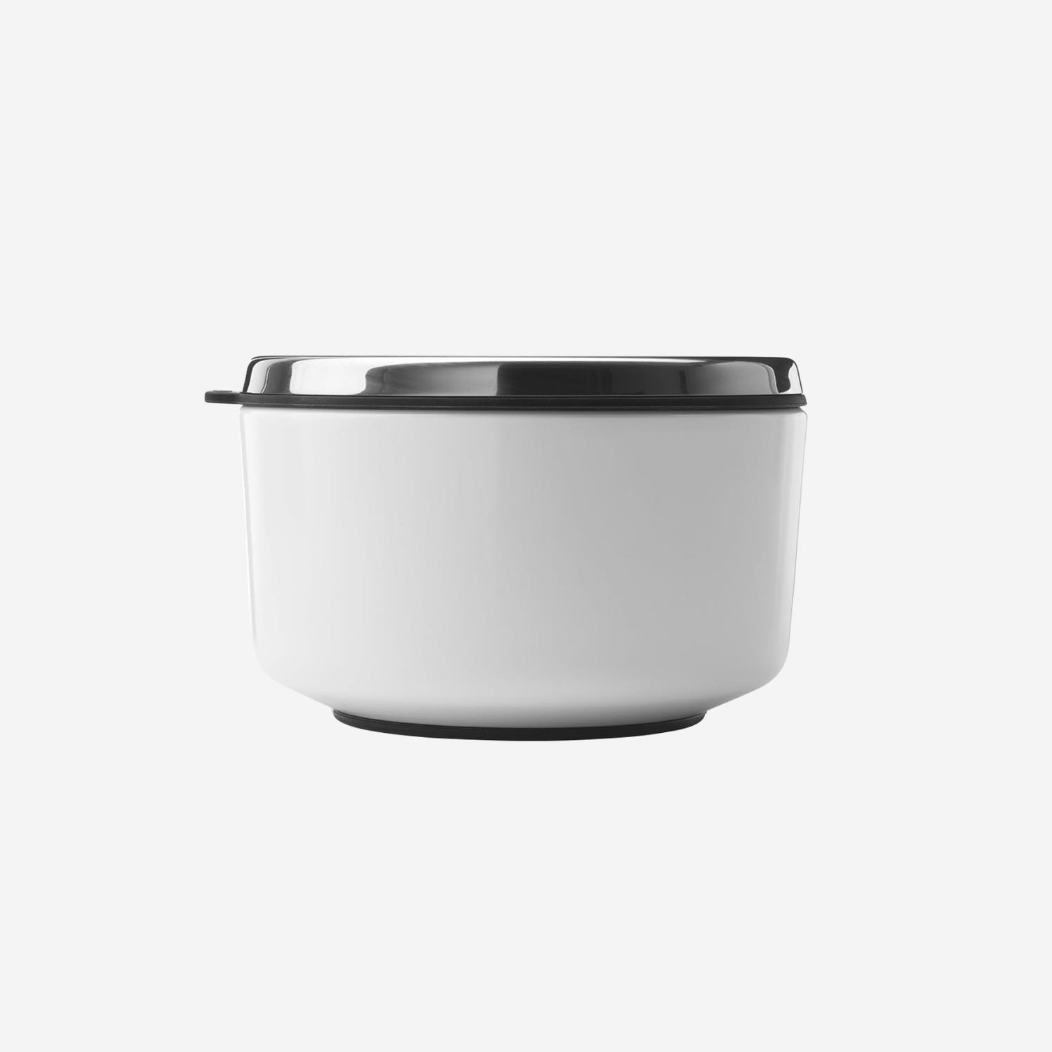 VIPP10 Container White