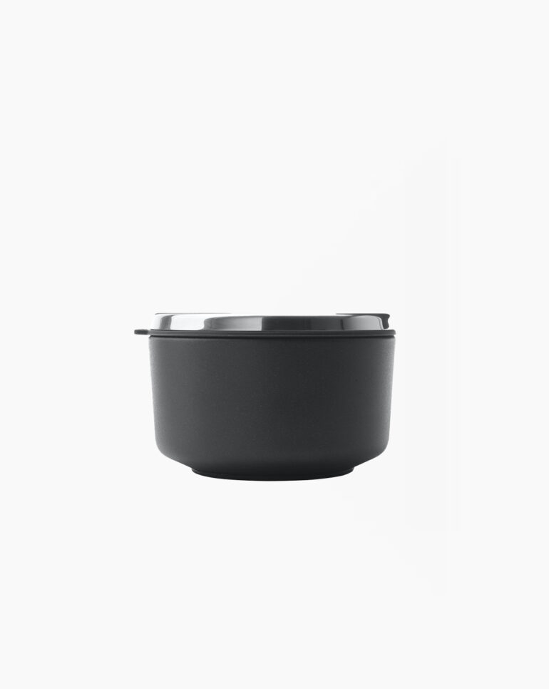 VIPP10 Container Black