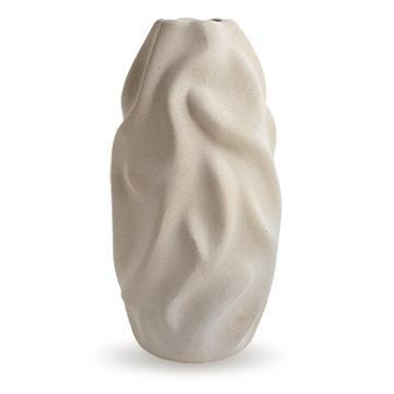COOEE - Drift Gulvvase Vanilla 53 cm