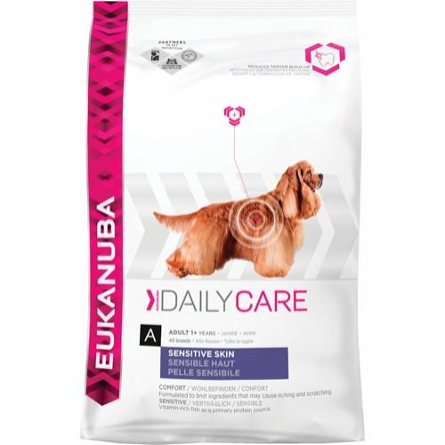 Euk Dailycare Sensitive Skin 2,3 kg