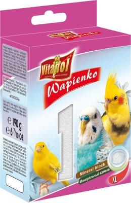 Vitapol Mineralsten xl Naturell 190Gr