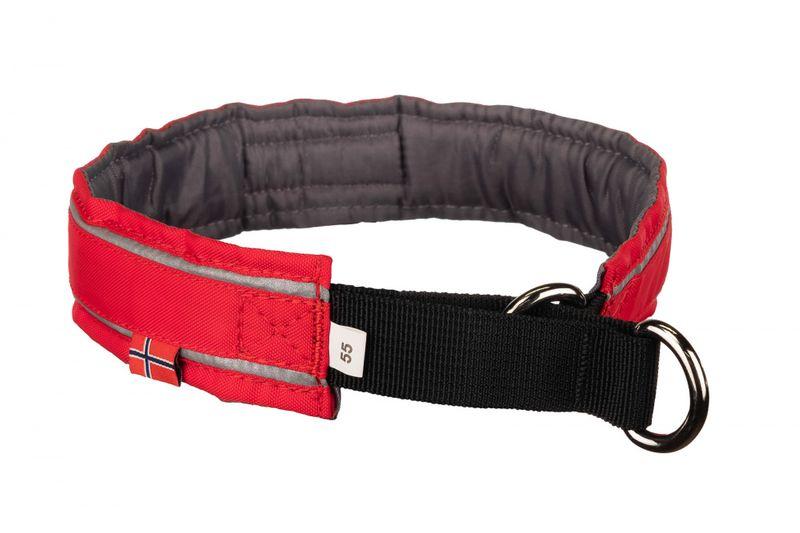 Non-Stop Active Collar, Red 40
