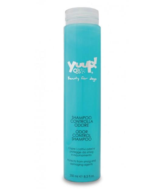 Yuup Odor Control Shampoo 250ml
