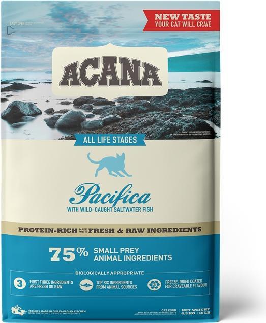 Acana Cat Pacifica 4,5 kg