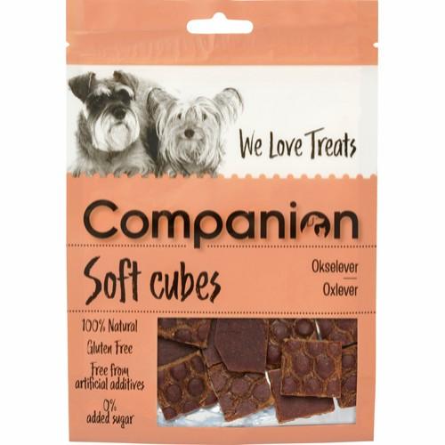 Companion Soft Cubes Okselever