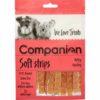 Companion Soft Strips Kylling