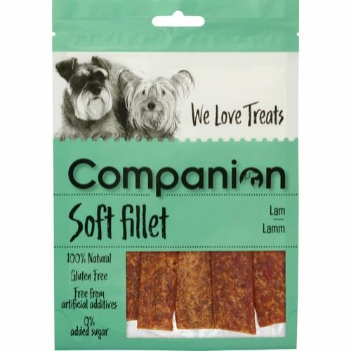 Companion Soft Fillet Lam
