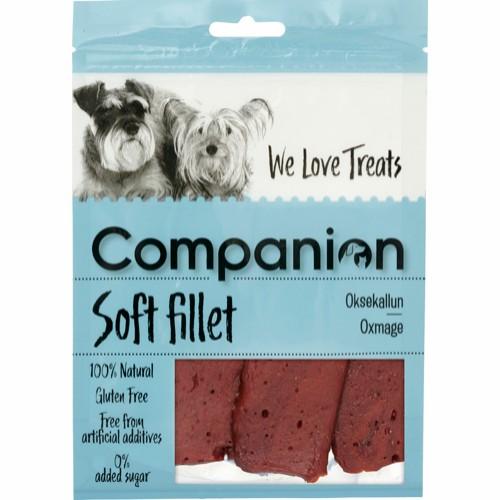 Companion Soft Fillet Oksekallun