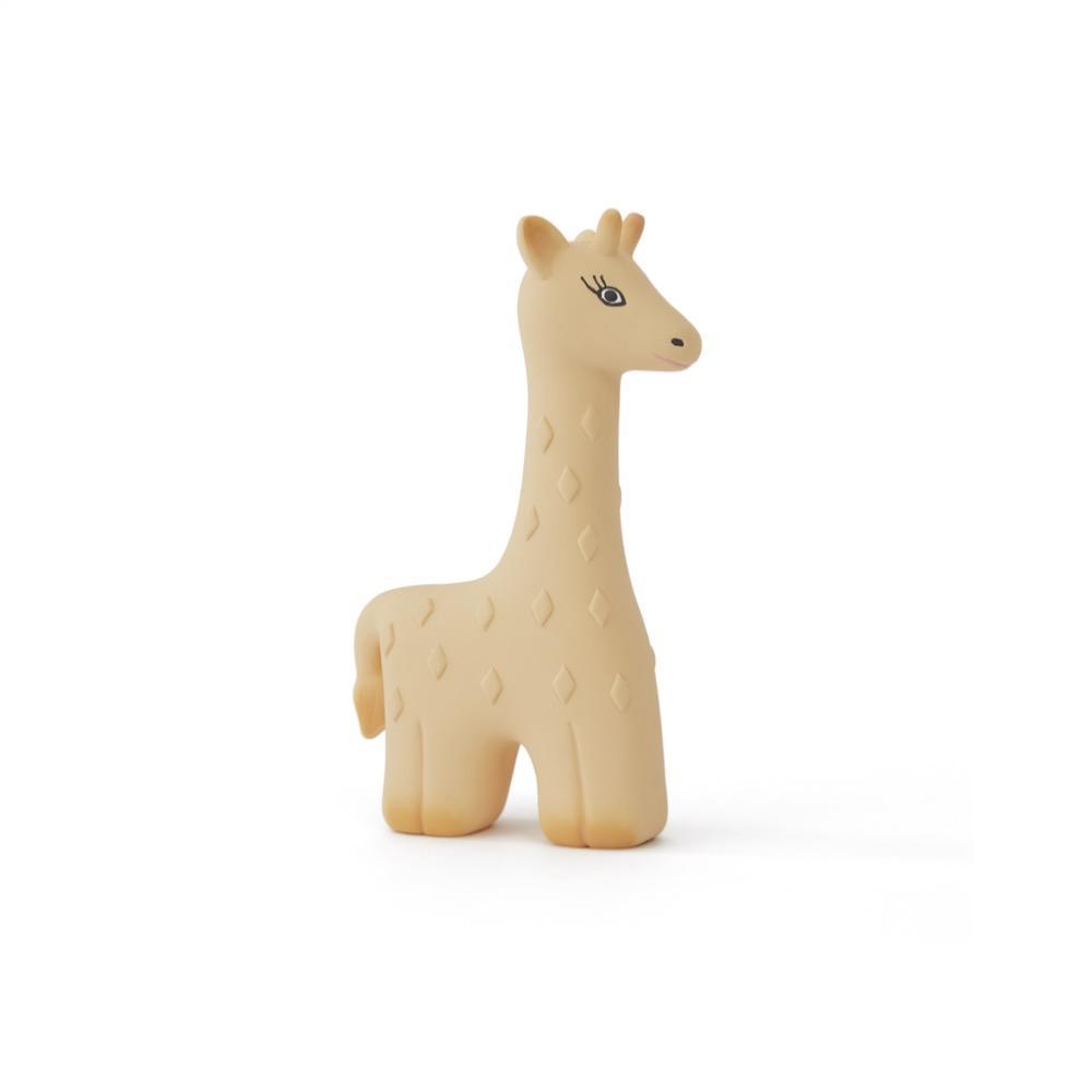 OYOY tyggeleke Noah Giraffe