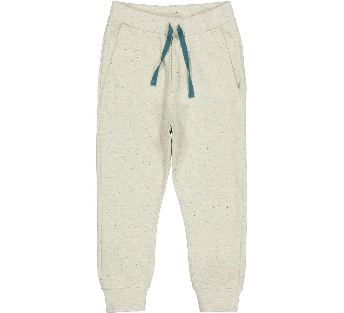 MARMAR Pelo sweat bukse - Llama Nebs