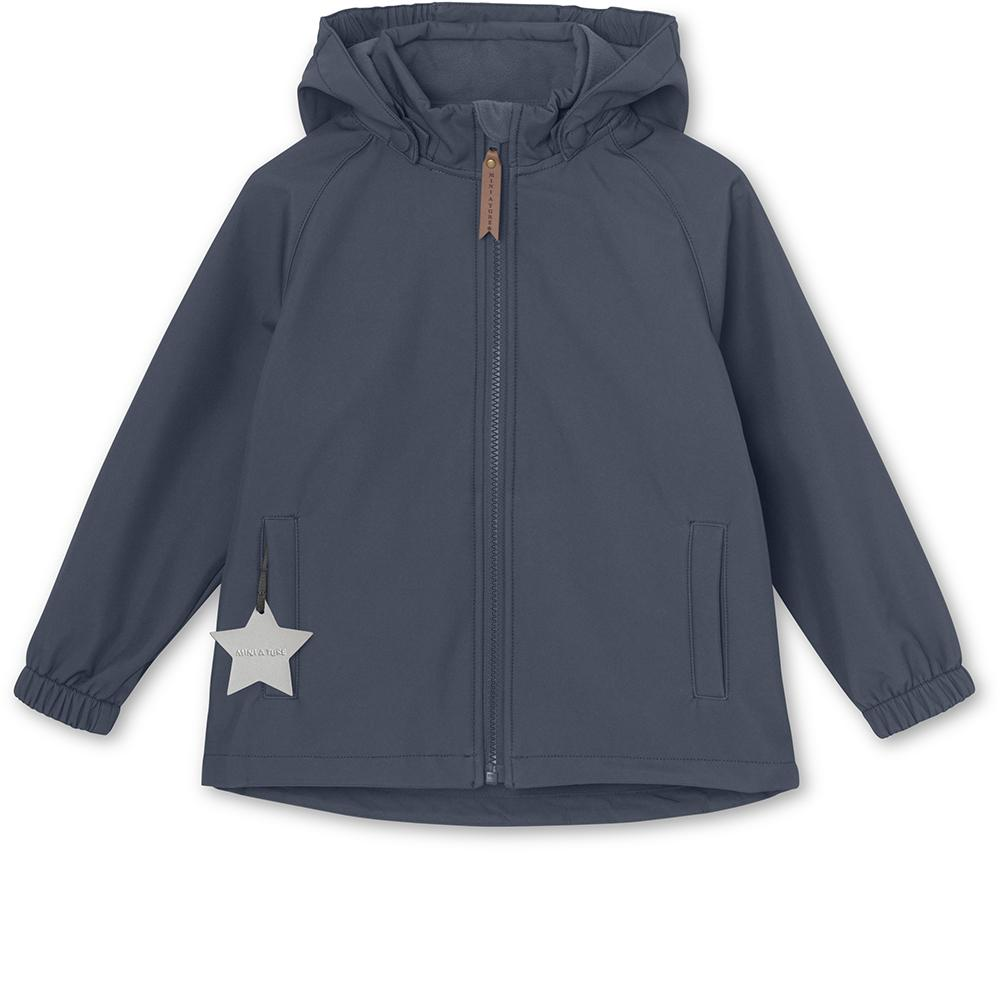 MINIATURE Aden Jacket