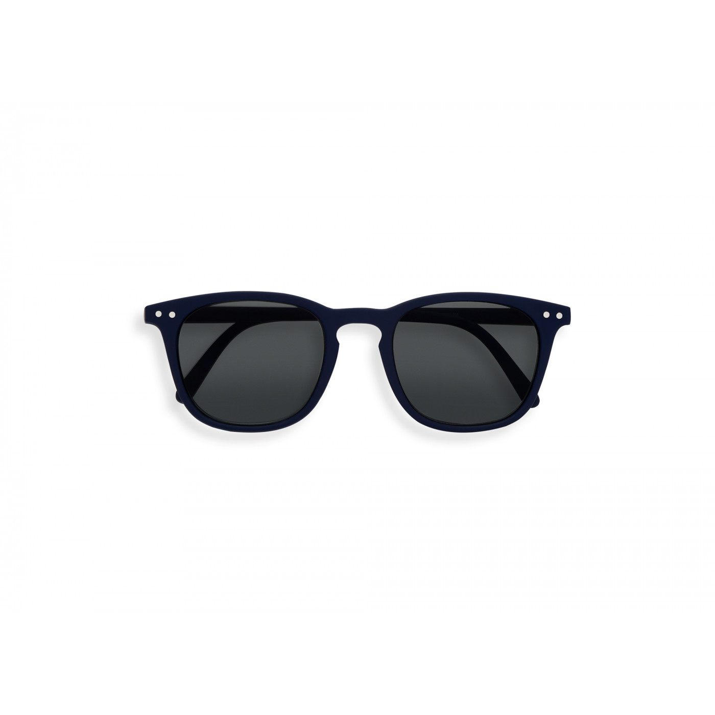 IZIPIZI brille #E SUN JUNIOR Navy Blue