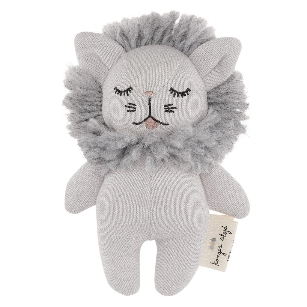 KONGES SLØJD Mini lion