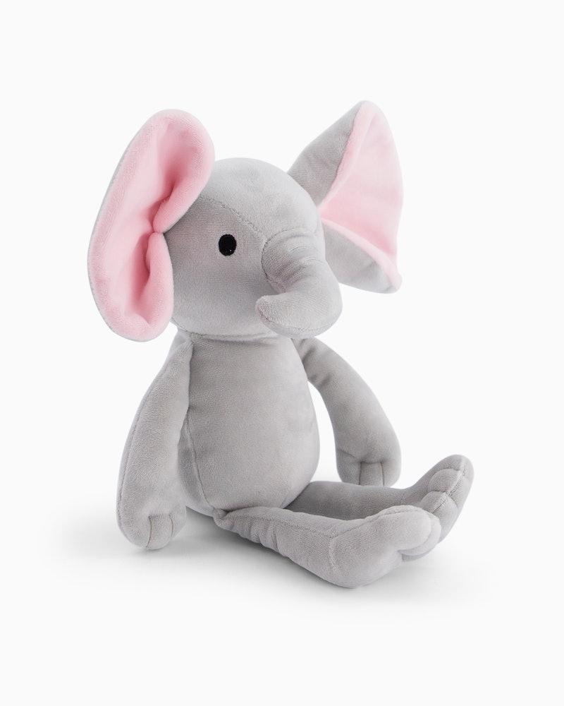 TWISTSHAKE Kosedyr elefant