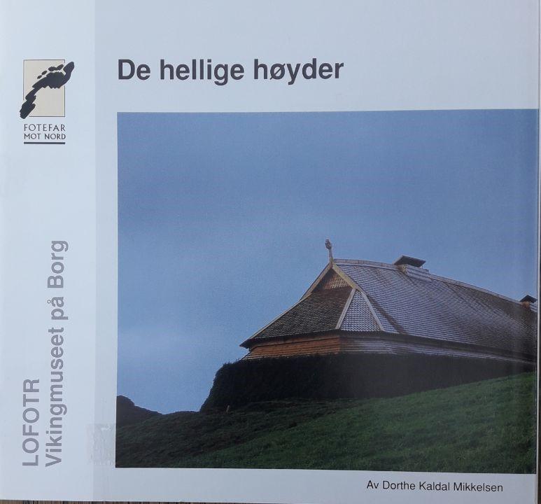 HELLIGE HØYDER N