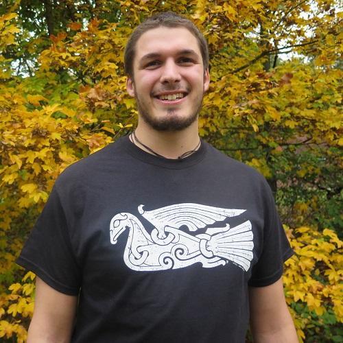T-shirt Ravn