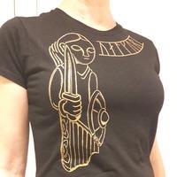 T-shirt Valkyrie