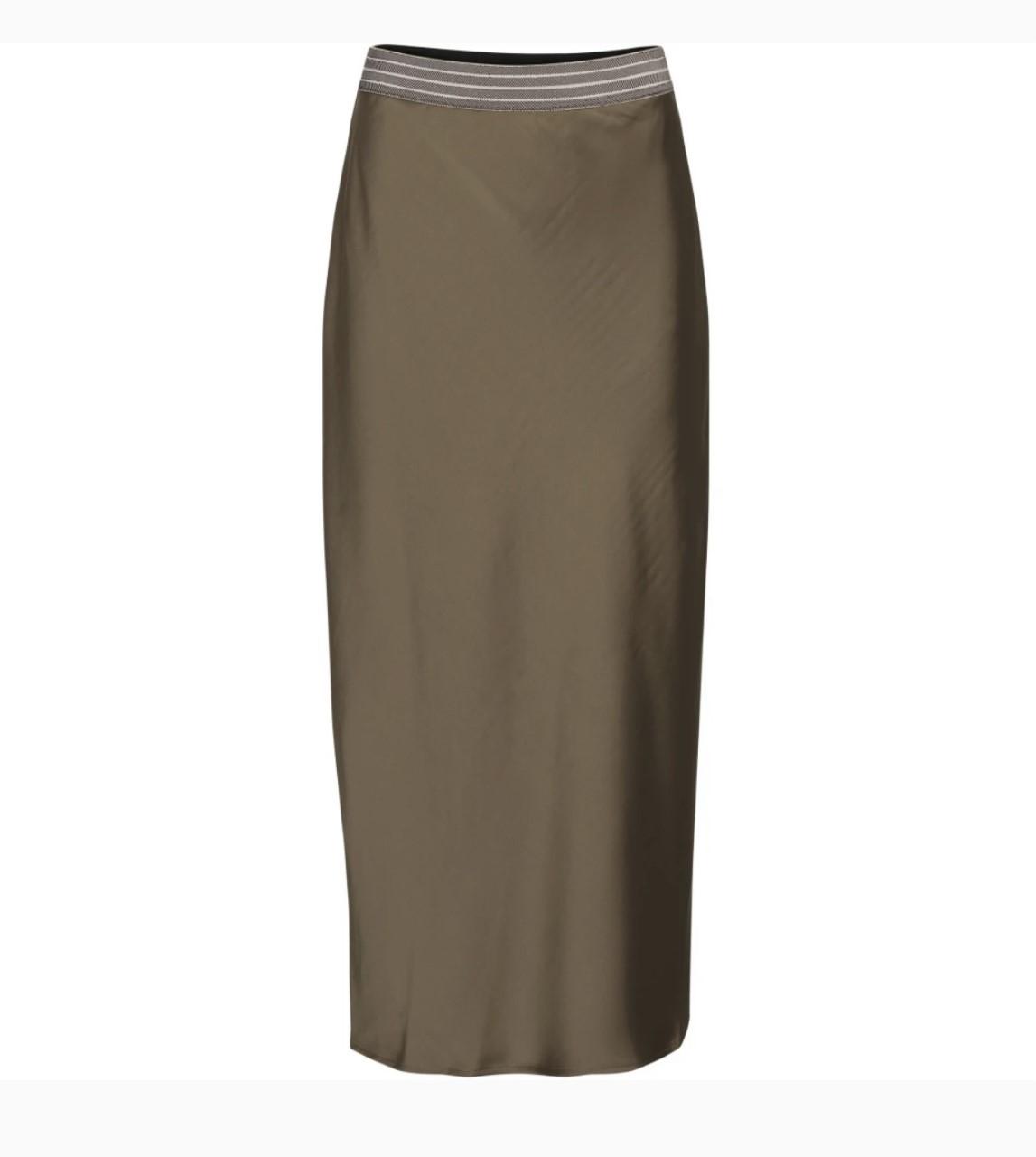 CostaMani Fulla skirt