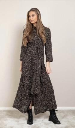MNO Zimba dress long