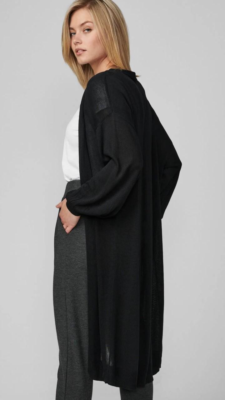 Numph Bia Long cardigan