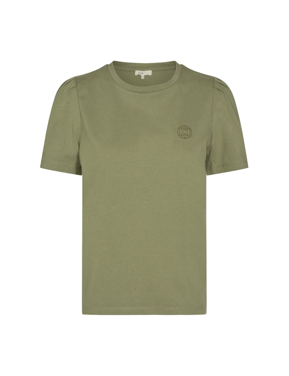 Leveteroom Islo T-shirt