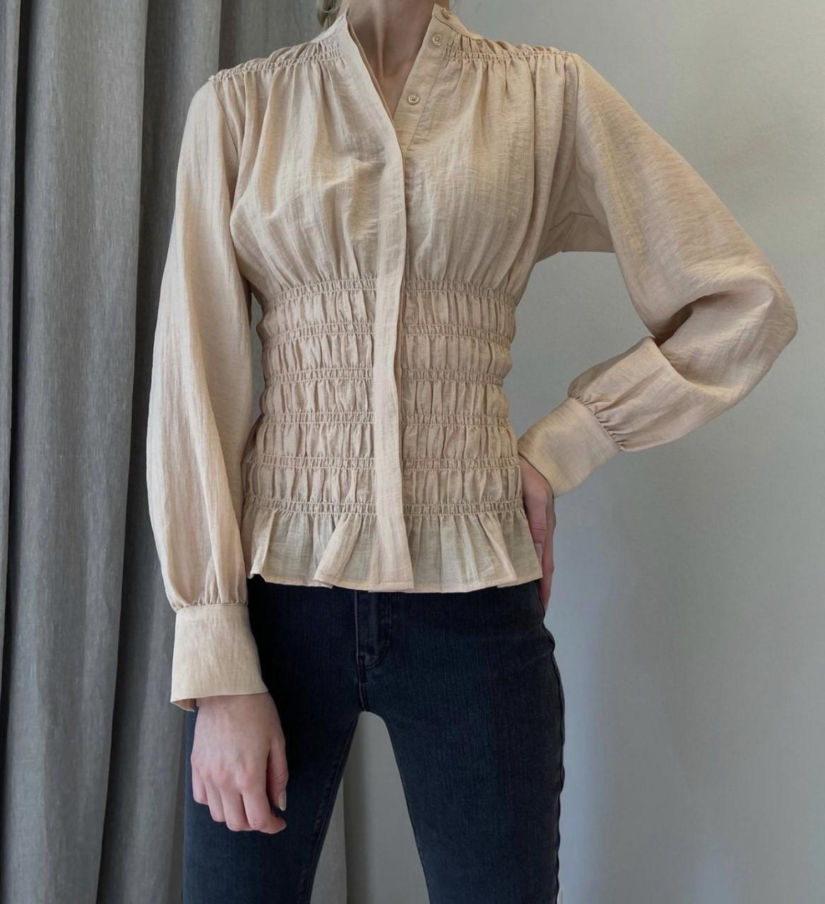 Leveteroom Monica Shirt