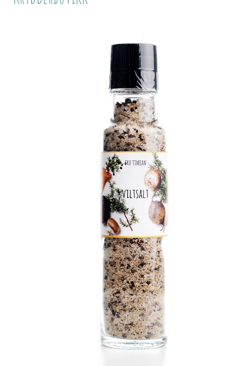 FruTimian Viltsalt krydder