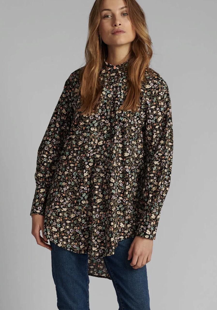 Numph Charlotta shirt, bluse