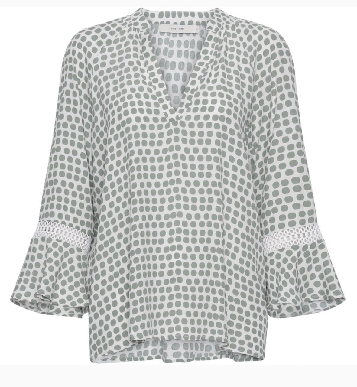 CostaMani Meta shirt bluse