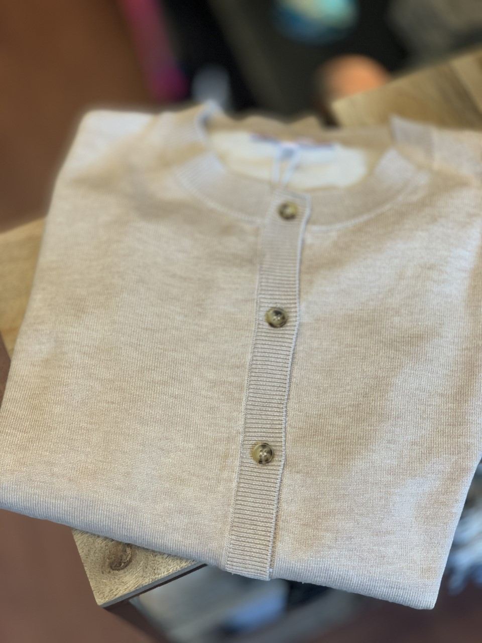 Soft Rebels Zara cardigan, jakke