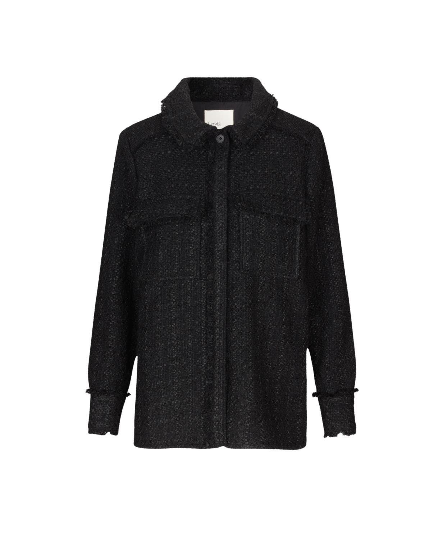 Leveteroom Gelly 1 Shirt jacket