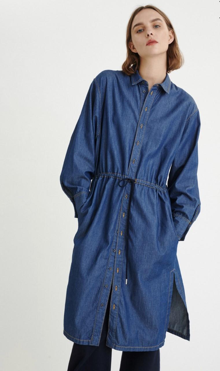 Inwear Minnel Dress Kjole Jeans