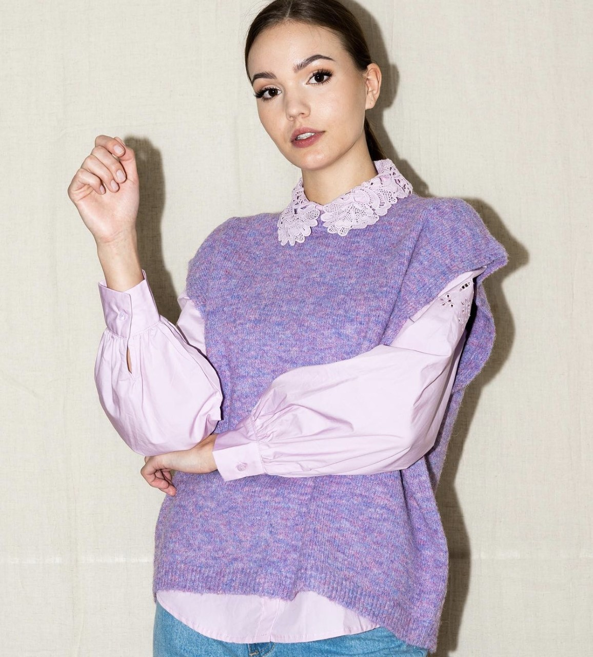 Noella Frenchie Vest