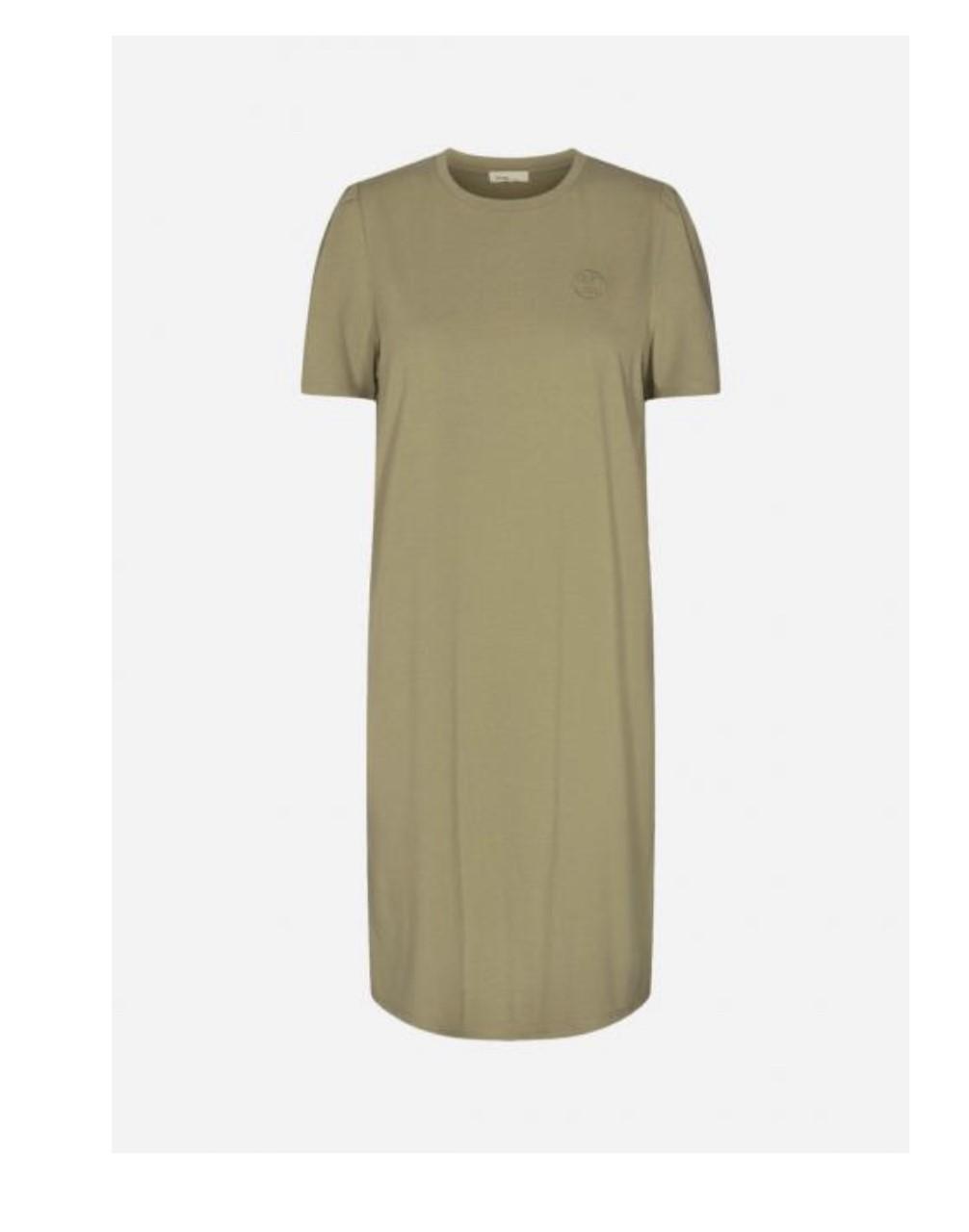 Leveteroom Isol 6 t-shirt dress kjole