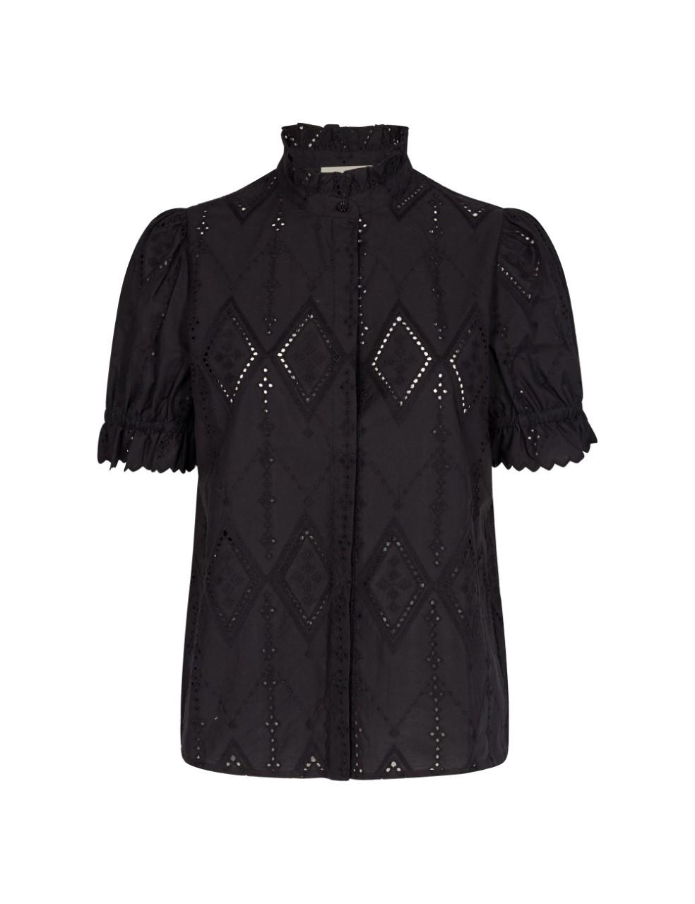 Leveteroom Nikoline2 blouse bluse