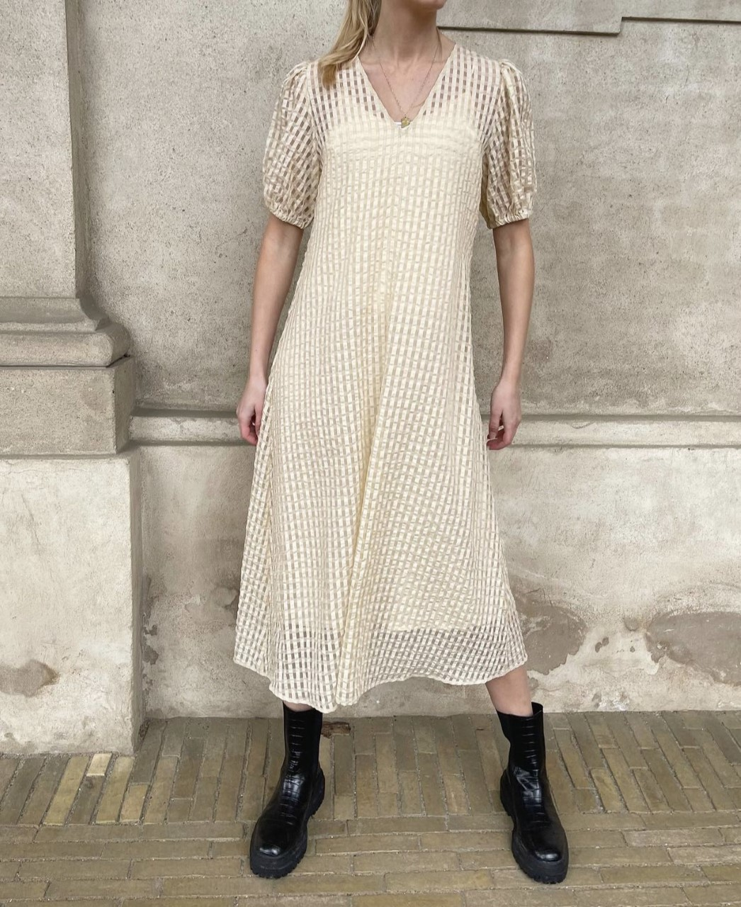 Leveteroom Nita1 dress kjole