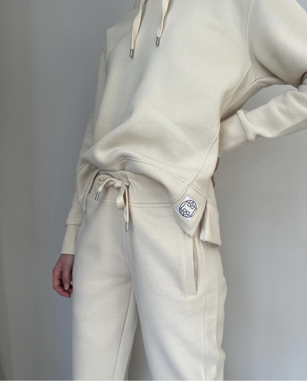 Leveteroom Nuka College Bukse Pants