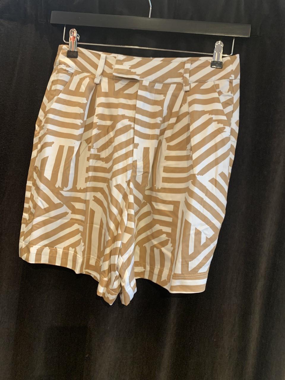 Numph Creek shorts