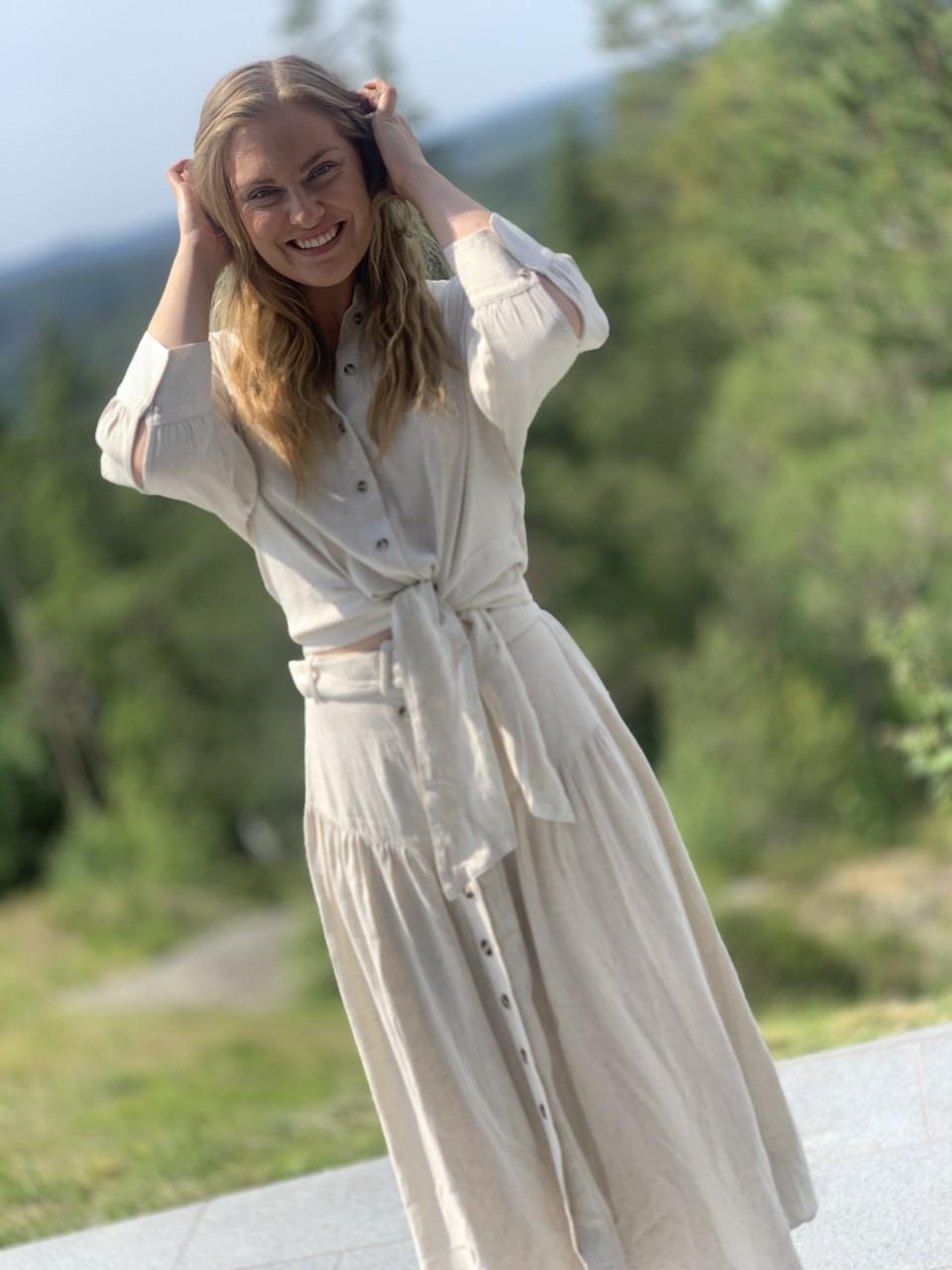 Soaked Amidala Blouse bluse