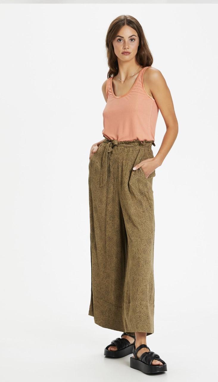 Soaked Arja Culotte bukse