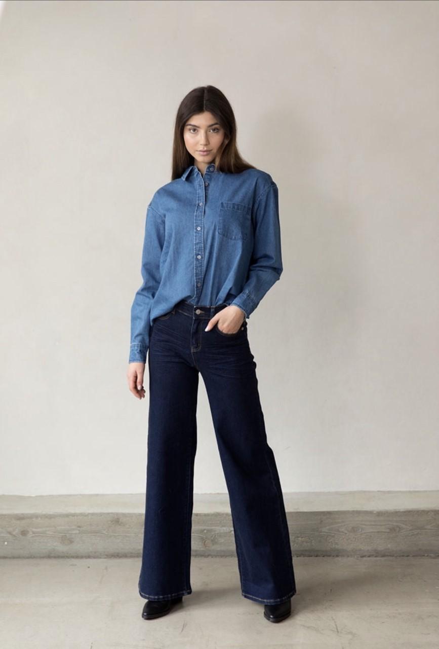 I Digg Denim Harper Wide Jeans