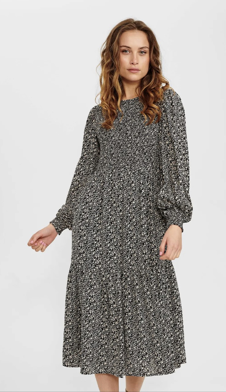 Numph NuCaltum Dress Kjole