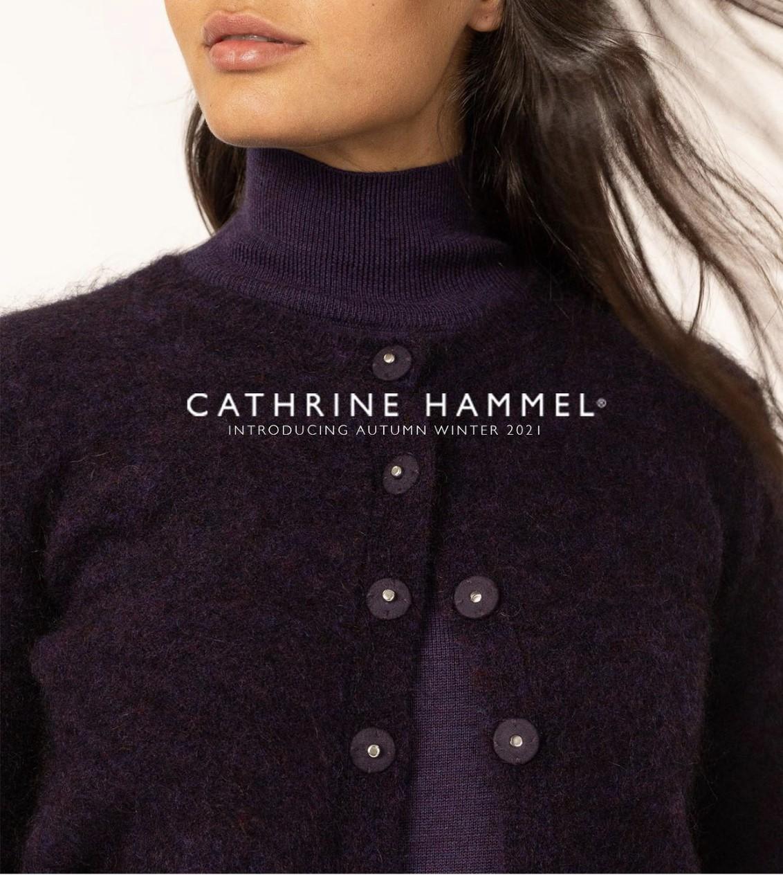 Cathrine Hammel Soft Petit Cardigan