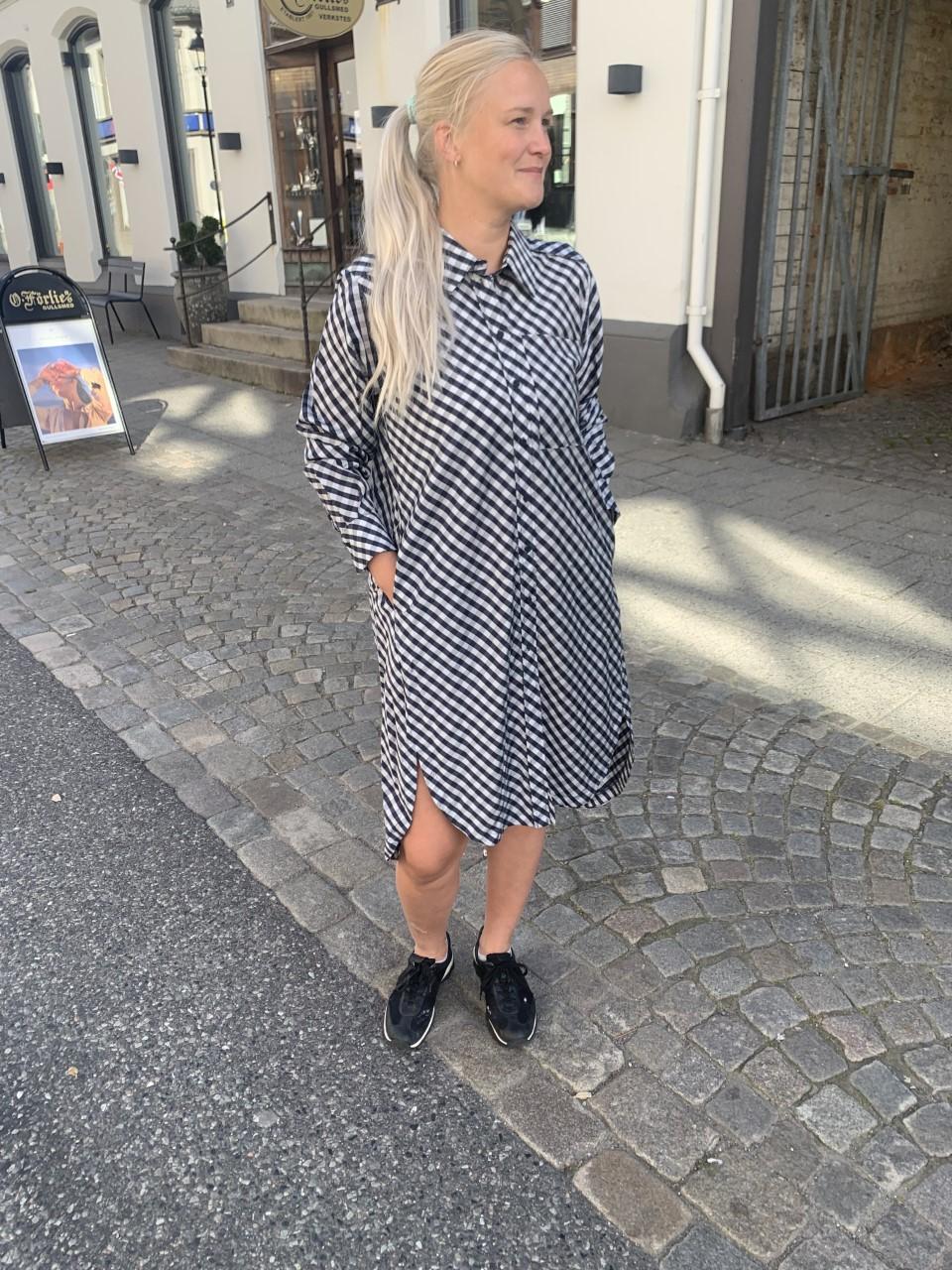 Leveteroom Kamma 4 Dress Kjole