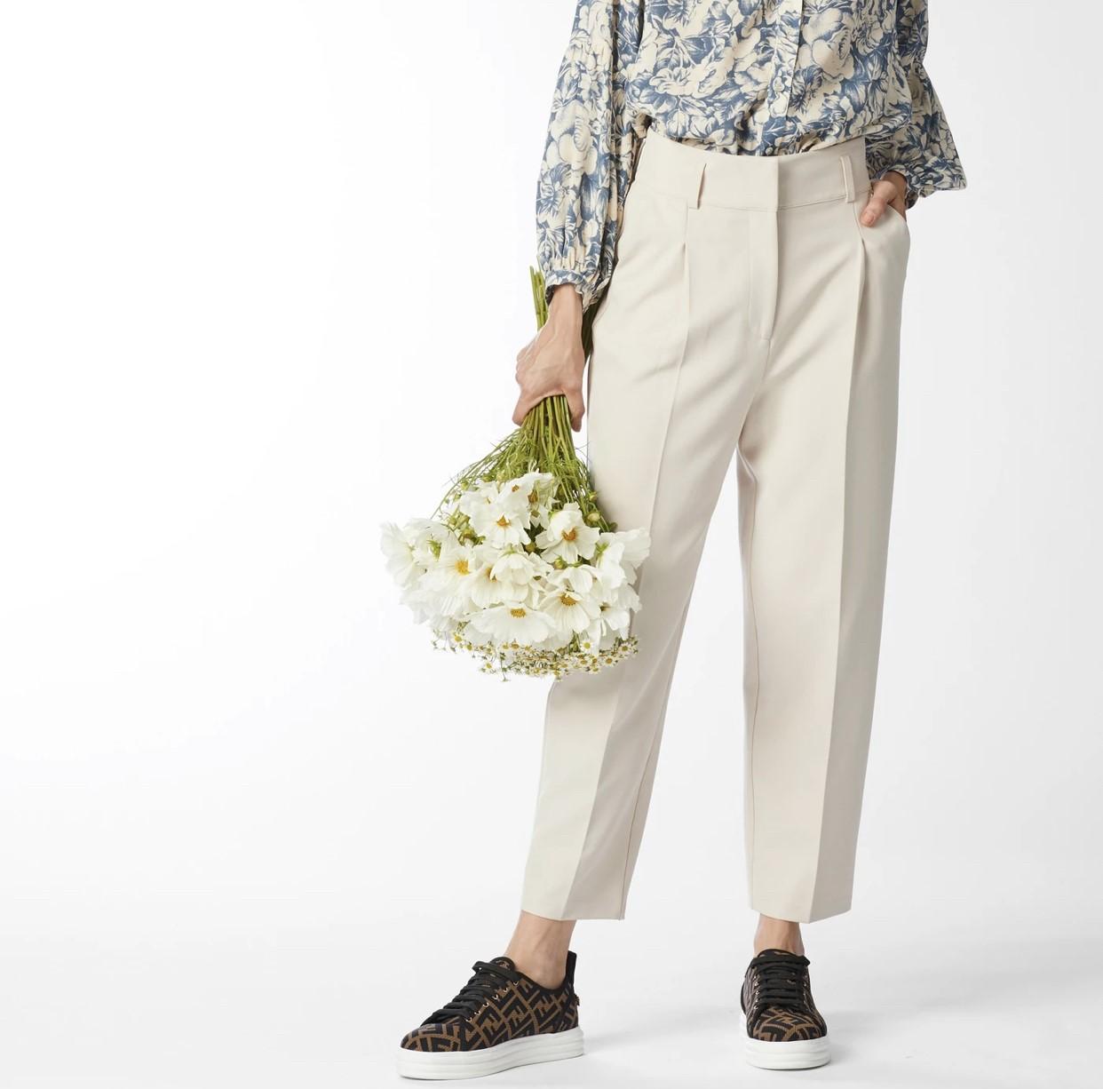 Rich&Royal Pants Bukse
