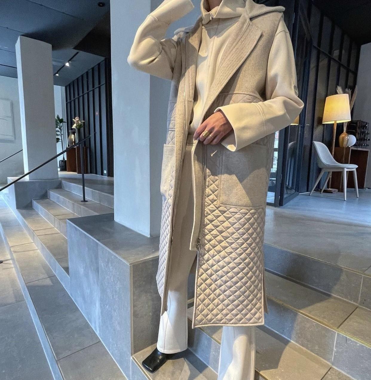 Leveteroom Owa 5 waistcoat Vest