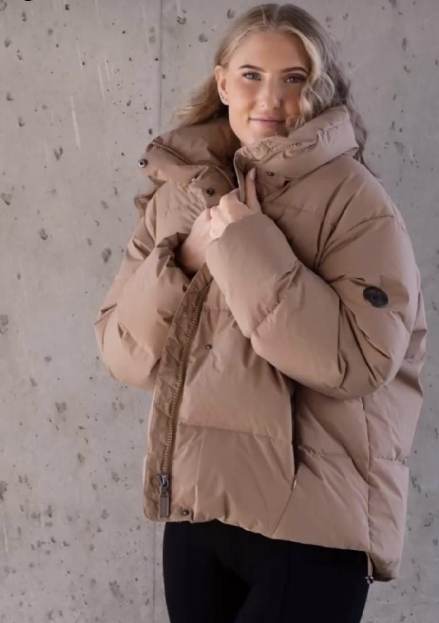 Haust Puffer jacket Dunjakke