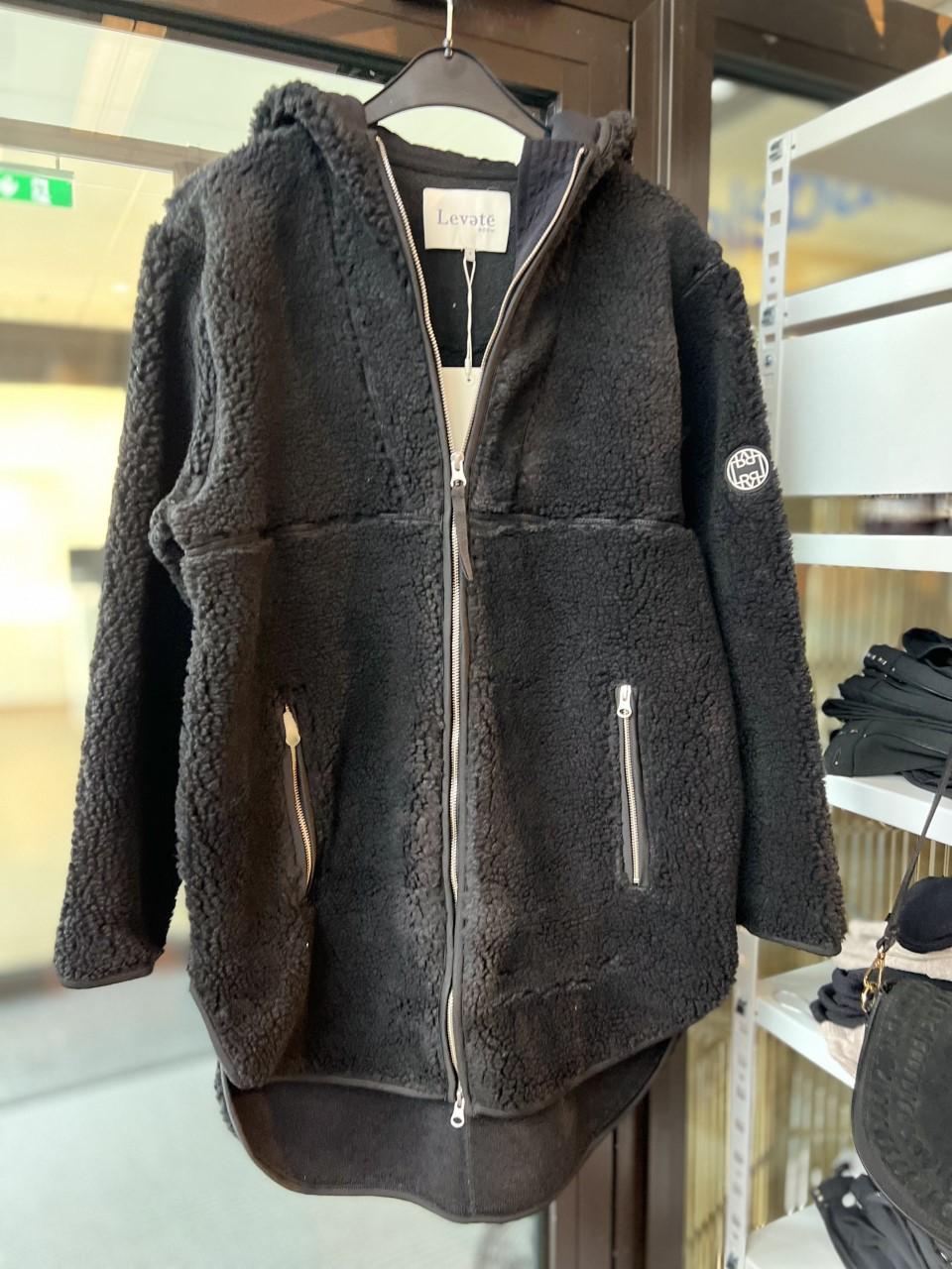 Leveteroom Oxana 1 Jacket Jakke