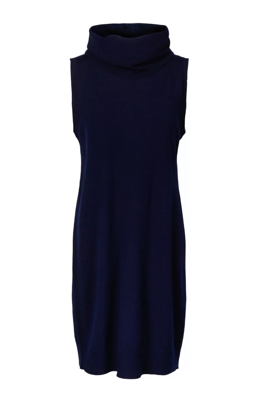 Haust Knitted dress Strikkekjole
